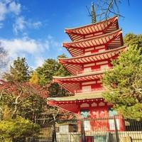 出游必備 : 重慶送簽 日本個人旅游簽證