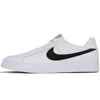 NIKE耐克男鞋 COURT ROYALE AC時尚經典運動鞋低幫透氣輕便休閑鞋板鞋BQ4222