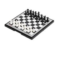 匠趣 折疊便攜式國際象棋 小號 基本款