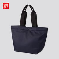 女裝 女式尼龍拎包 418358 優衣庫UNIQLO