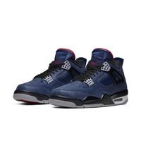 新品發售 : AIR JORDAN 4 RETRO WNTR  男子/女子運動鞋