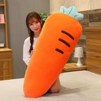 可愛水果長條抱枕55cm 四款可選