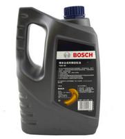 京東PLUS會員 : BOSCH 博世 汽車合成齒輪油 75W-90 4L