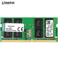 順豐 金士頓 DDR4 2400 16G 筆記本電腦內存條 兼容2133 單條 16g