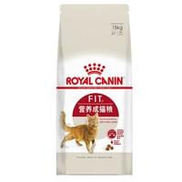 ROYAL CANIN 皇家 F32 寵物成貓糧 理想體態 15kg