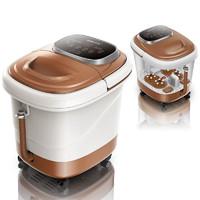BENBO/本博 足浴盆器全自動按摩洗腳盆泡腳桶電動加熱足療機家用吳昕同款