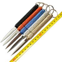 FLYVII 弗露特 FSB01 戶外多功能不銹鋼戰術筆