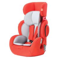 gb 好孩子  安全座椅 高速ISO側碰熱情紅CS786-A006