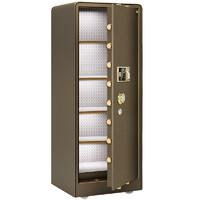 鼎發保險箱大型雙門80CM/1米/1.2米/1.5米1.8米指紋密碼辦公單門保險箱