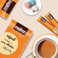 泰國原裝進口咖啡 原味咖啡三合一速溶咖啡粉18g*50條裝 900g正品