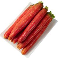 水果胡蘿卜 凈重9斤