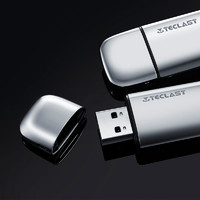 Teclast 臺電 幻影X USB3.0 金屬U盤 64GB