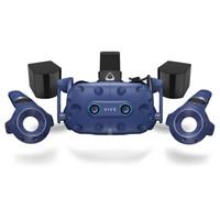 HTC VIVE Pro Eye專業版套裝 智能VR眼鏡 PCVR 3D頭盔