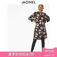 MONKI 0690178 女士連衣裙