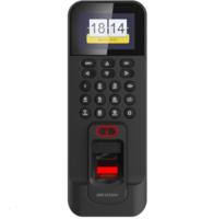 海康威視電子門禁系統套裝指紋考勤一體機支持3000用戶指紋