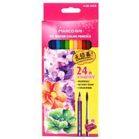 MARCO 馬可 4120 12 24 36色水溶彩鉛 填色水彩彩色鉛筆