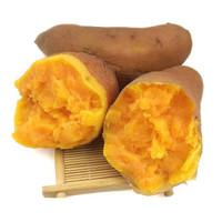 新華百云 沙地蜜薯 5斤