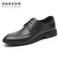 HARSON 哈森 ML83255 男士正裝皮鞋