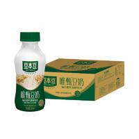 88VIP:豆本豆唯甄豆奶300ml24瓶整箱非轉基因大豆無添加健康營養好吸收 *2件