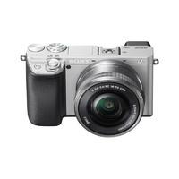 SONY 索尼 ILCE-6400 微單相機(16-50mm F3.5-5.6)套機