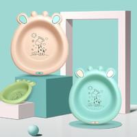 酷布豆 嬰兒洗臉盆
