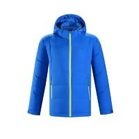 KAILAS童裝凱樂石冬季兒童戶外運動大衣加厚保暖連帽厚款羽絨外套