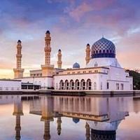 旅游尾單 : 上海-馬來西亞沙巴6天往返含稅機票