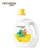紐因貝(NEWYERBAY)嬰兒氨基酸洗衣液 16升 *2件