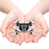 SYMA 司馬遙控迷你無人機四軸小型飛行器 X20黑色(小型四軸飛行器 智能定高 送禮推薦)