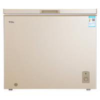 TCL BC/BD-188HQD 188升 冷柜