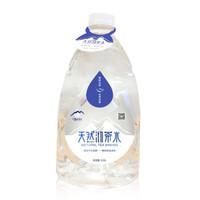 印象秦巴山 天然沏茶水 金頂泉 3.6L*4桶