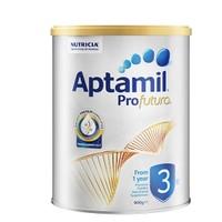 值友專享 : Aptamil 愛他美 白金版 嬰幼兒奶粉 3段 900g*3罐