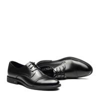 SENDA 森達 1DR06AM9 男士商務皮鞋