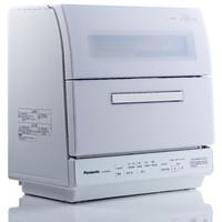 歷史低價 : Panasonic 松下 NP-TR1WRCN 臺上式洗碗機