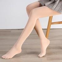 南極人 女士連褲襪 120g 3條