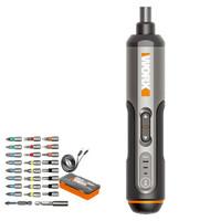 威克士 WX240 電動螺絲刀 小型充電式