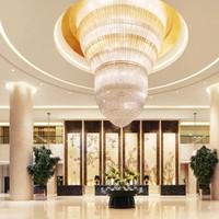 市區中心酒店,含行政酒廊禮遇!無錫富力喜來登酒店2晚套餐