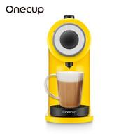 值友专享:Joyoung 九阳 KD08-K1Y 胶囊咖啡机