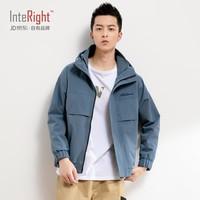 InteRight KXPJ108 男款夹克 *3件