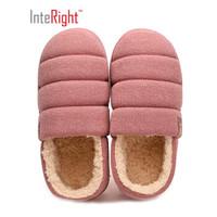 京東PLUS會員 : INTERIGHT  經典家居 包腳棉鞋 *7件