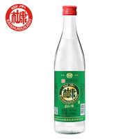 陜西白水杜康酒42度500ml單瓶