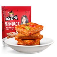 好巴食 麻辣味豆腐干  200g *16件
