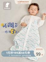 10點開始 : 威爾貝魯 嬰兒睡袋 *2件