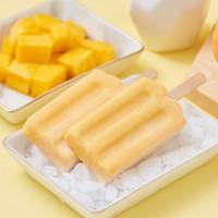 Poonmanee 蓬瑪尼 百香芒果/百香果火龍 網紅冰淇淋雪糕30支