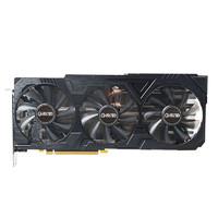 影馳 GeForce RTX2070 Super 大將