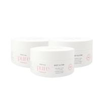 Pure純凈系列身體潤膚霜 清爽不油膩 200ml/盒