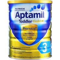 澳洲愛他美金裝幼兒配方奶粉 3段 900g/罐