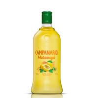 智利卡裴娜 利口酒口味雞尾酒少女酒水果酒 網紅力嬌酒 700ml 百香果味 *2件
