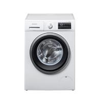 SIEMENS 西門子 WM12P2E09W  變頻滾筒洗衣機  9公斤