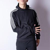 adidas 阿迪達斯 NMD FZ 透氣連帽運動服潮流休閑衛衣套頭衫三葉草連帽衫 DP8560